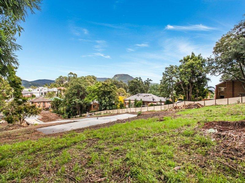 Lot 5, 31a-33 Woodlawn Avenue, Mangerton, NSW 2500