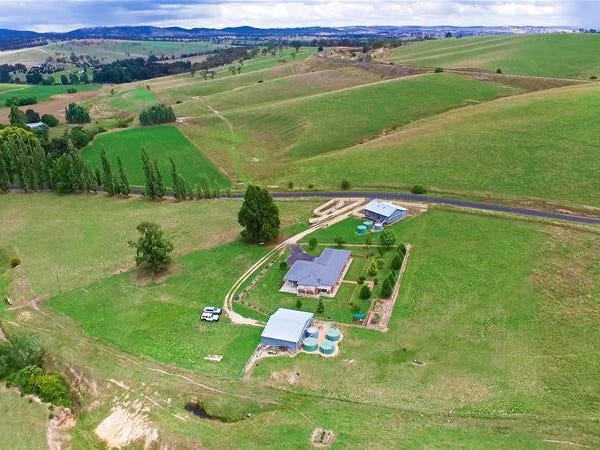 Address available on request, Locksley, NSW 2795