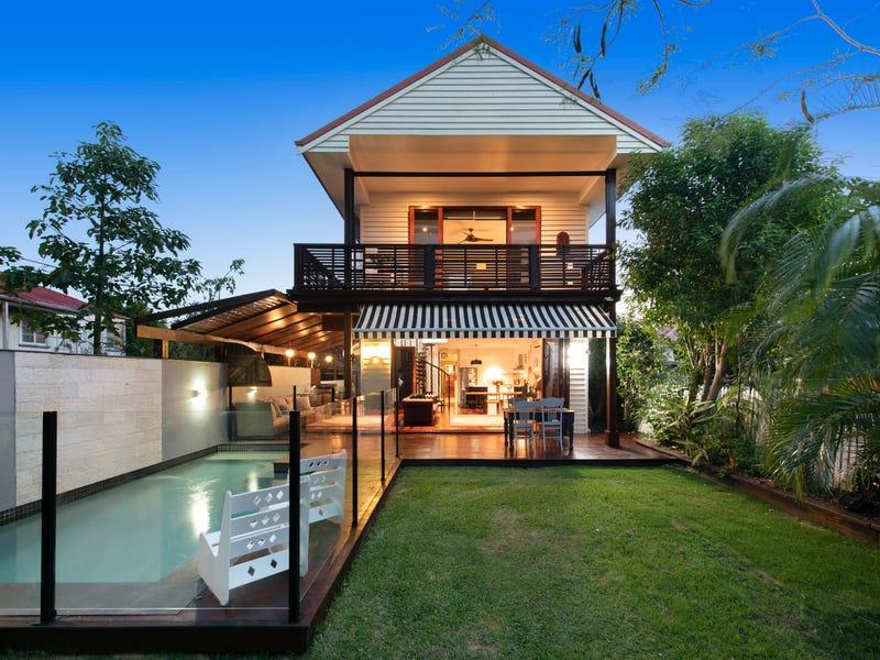 18 Chorlton Street, East Brisbane, Qld 4169