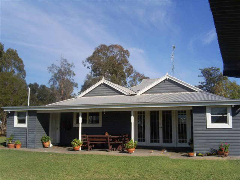 'Palmdale', 208R Mogriguy Road, Eumungerie, NSW 2831