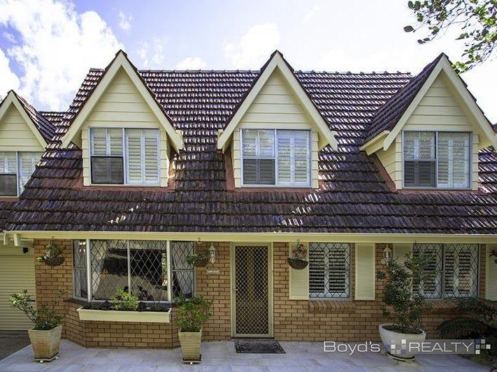 544 Hawkesbury Road, Winmalee, NSW 2777