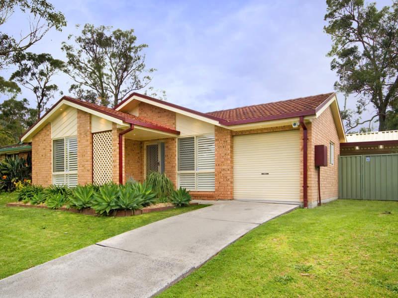 4 Nelimah Close, Narara, NSW 2250