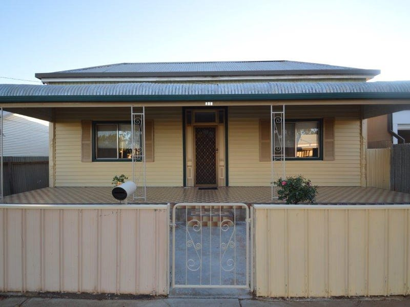 125 McCulloch Street, Broken Hill, NSW 2880