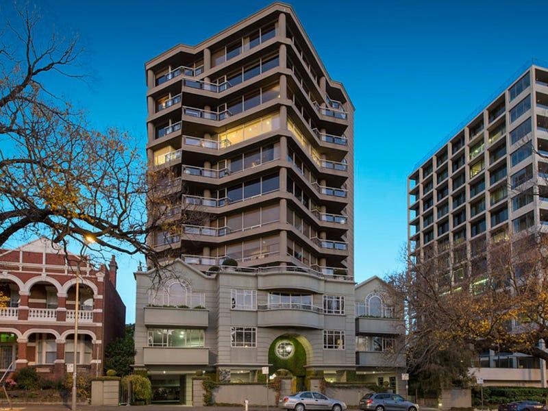 6/60 Clarendon Street, East Melbourne, Vic 3002
