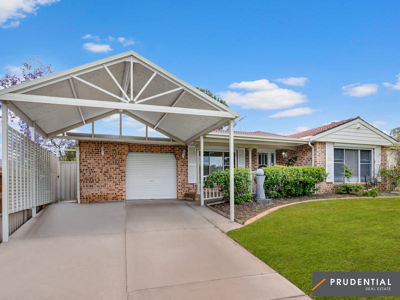 11 Mona Vale Road, Woodbine, NSW 2560
