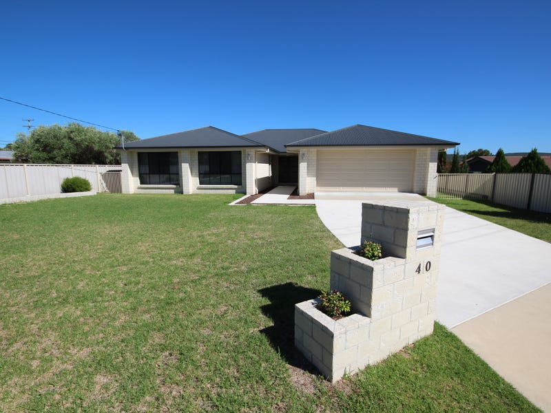 40 Granite Street, Stanthorpe, Qld 4380