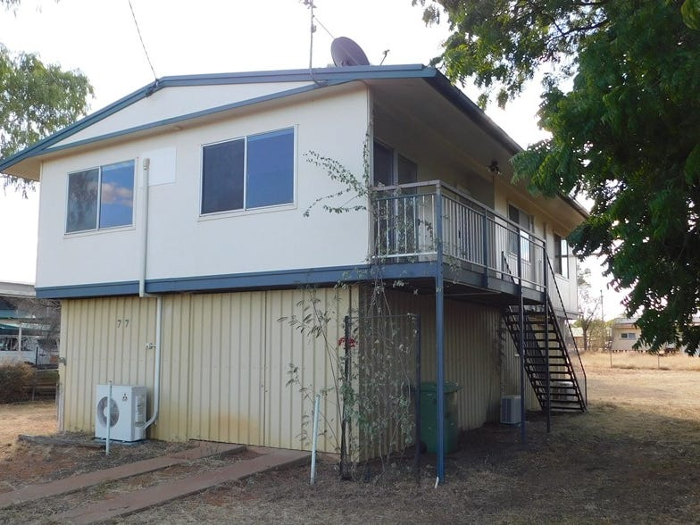 77 Gregory Street, Cloncurry, Qld 4824