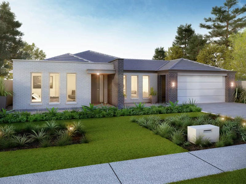 Lot 2148 Seashell Street 'South', Seaford Meadows