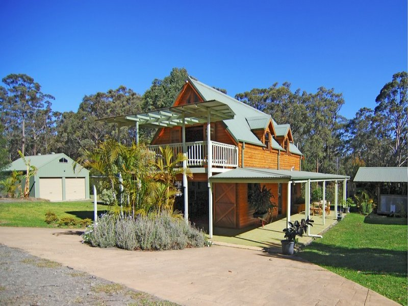 289 Island Point Road, St Georges Basin, NSW 2540