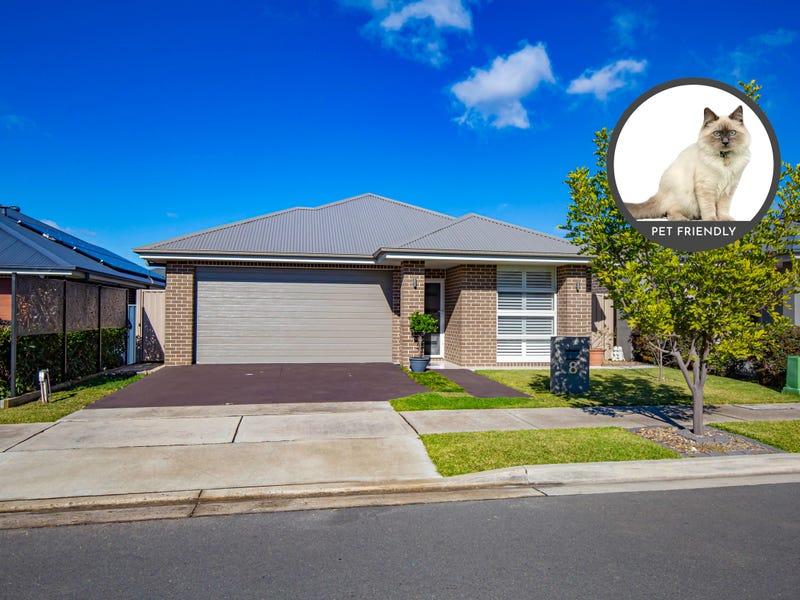 8 Milpera Street, Jordan Springs, NSW 2747