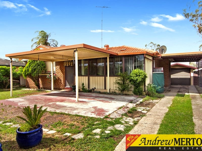 99 Lovegrove Dr, Quakers Hill, NSW 2763