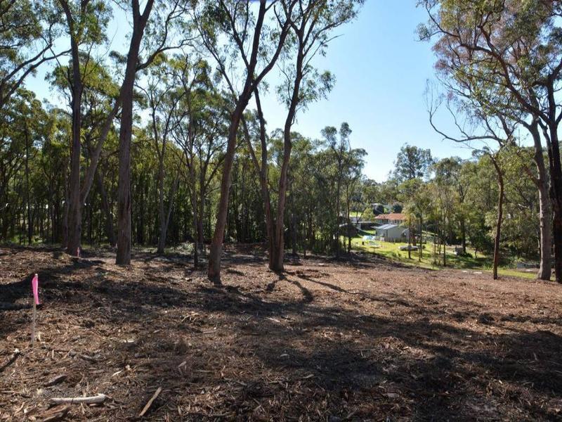 Lot 6 Norman Avenue, Sunshine, NSW 2264