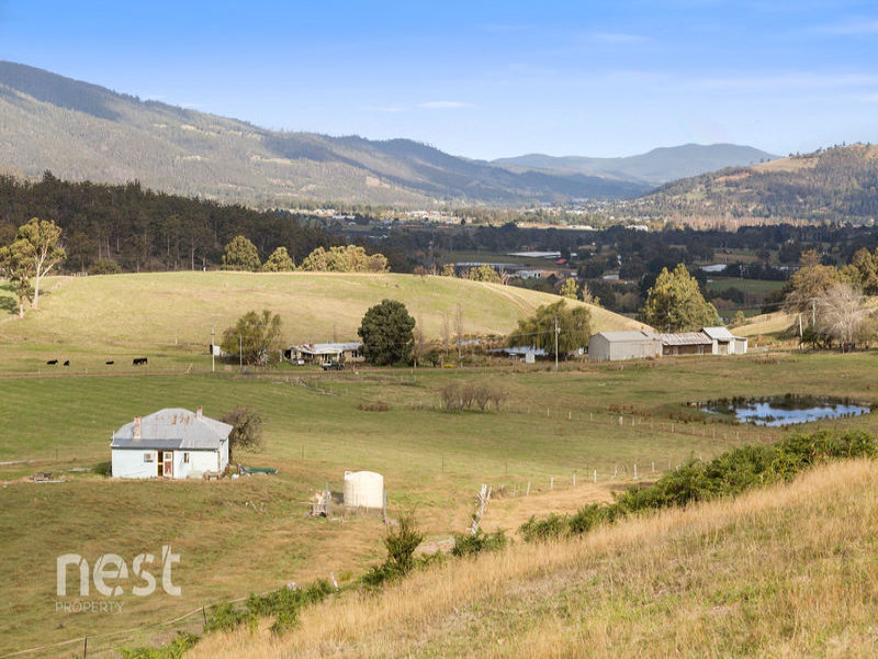 140 Cross Road, Lucaston, Tas 7109