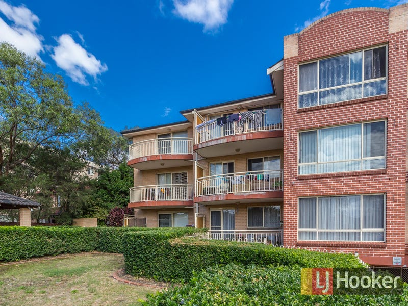 25/8-10 Fifth Avenue, Blacktown, NSW 2148