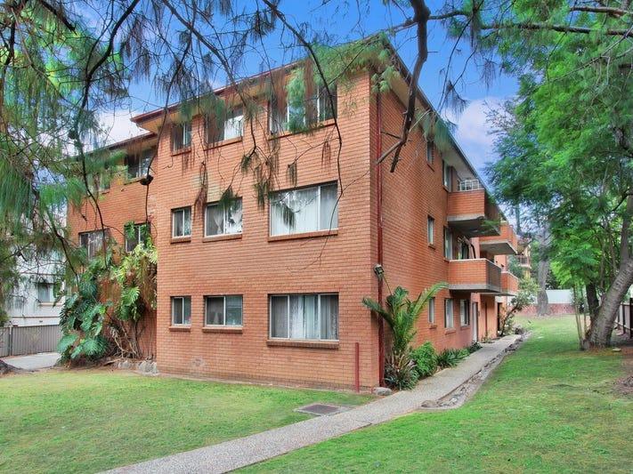 4/12-16 Inkerman Street, Granville, NSW 2142