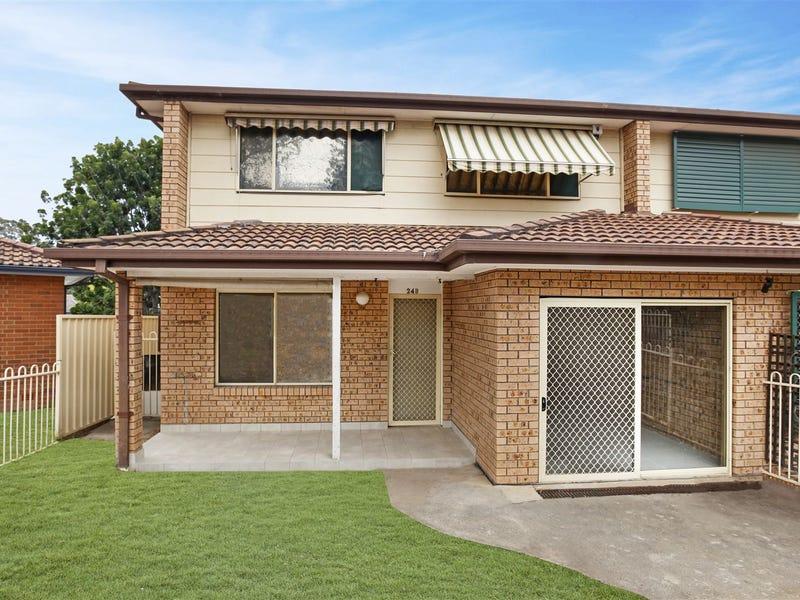 24b Chestnut Crescent, Bidwill, NSW 2770