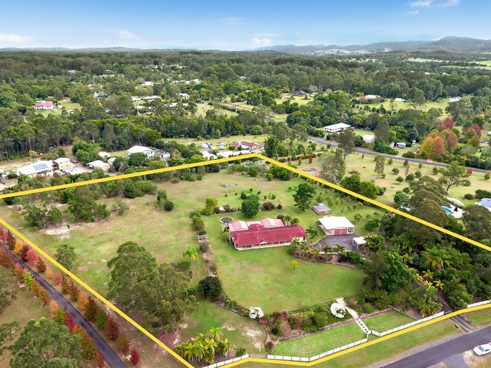 20 Ronald Court, Peachester, Qld 4519