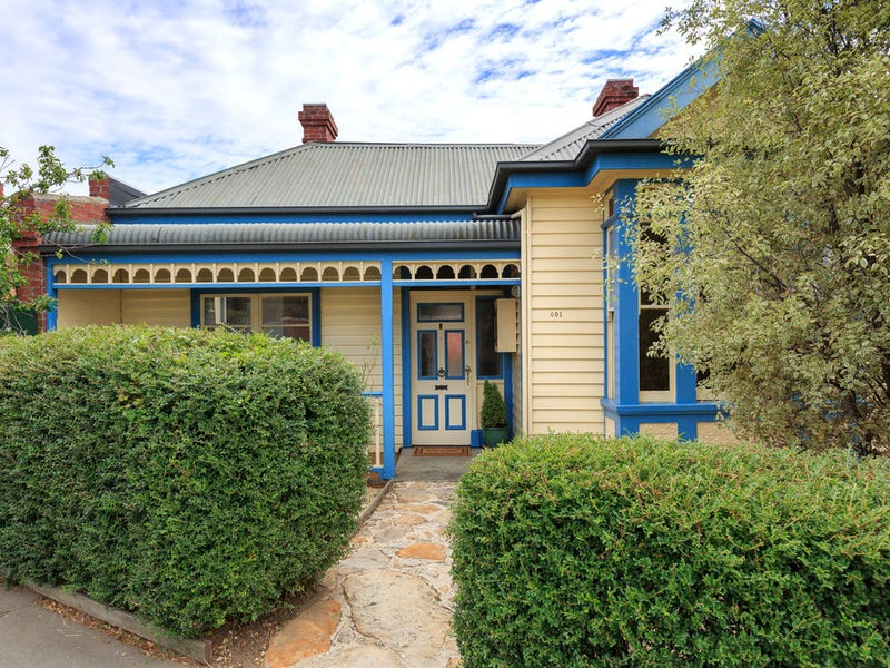 401 Macquarie Street, South Hobart, Tas 7004