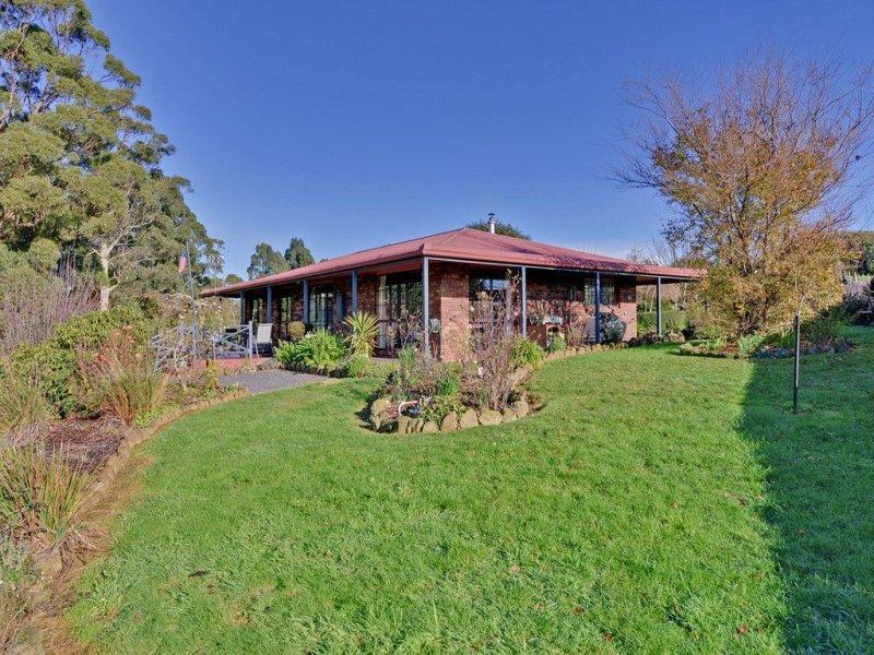 20 Lottah Road, Natone, Tas 7321