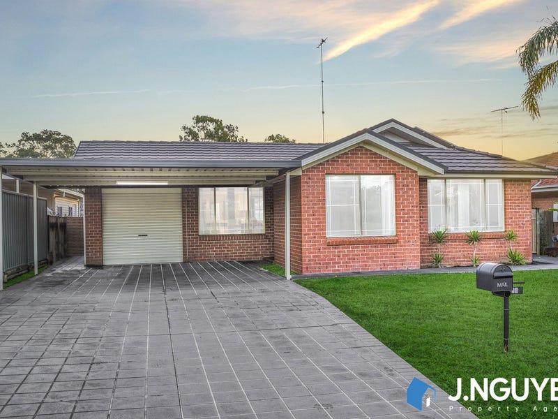 16 Heywood Close, Hinchinbrook, NSW 2168