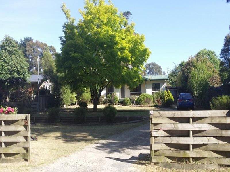 39 Camden St, Wingello, NSW 2579