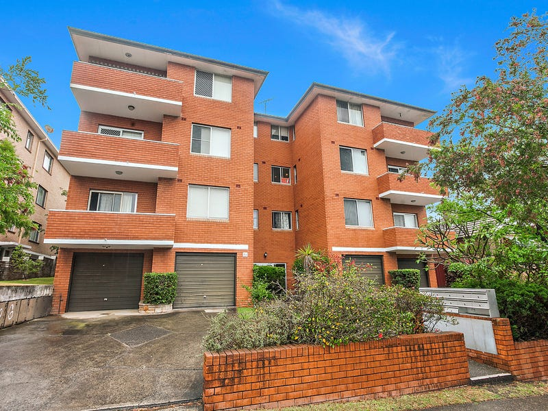 3/7 Short Street, Carlton, NSW 2218