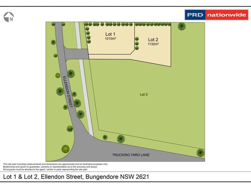 Lot 1, 67 Trucking Yard Lane, Bungendore, NSW 2621