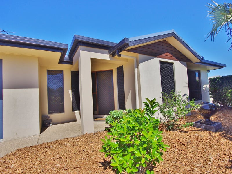 10 Whiting Court, Andergrove, Qld 4740