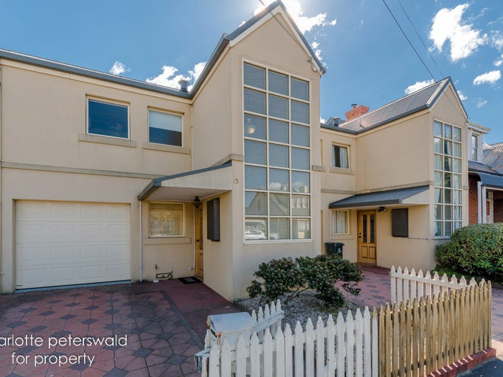 2/13 Strahan Street, North Hobart, Tas 7000