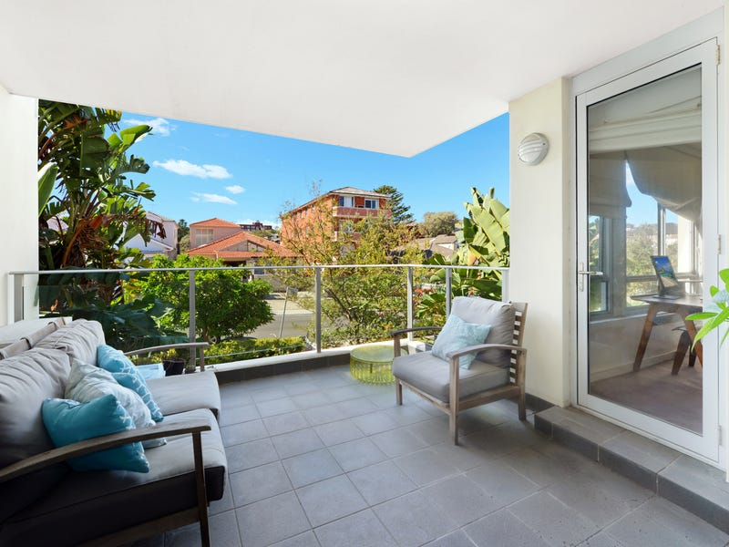 16/65-75 Brighton Boulevard, Bondi Beach, NSW 2026
