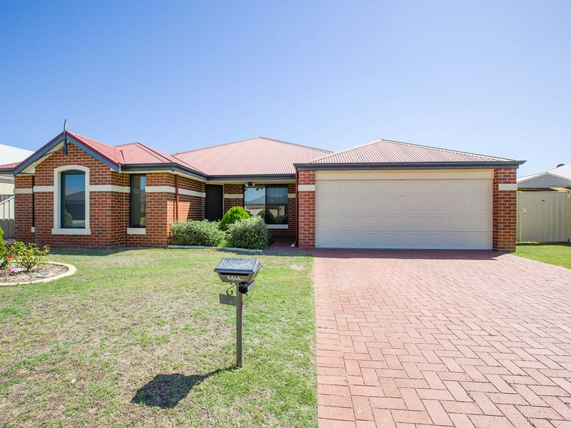 11 Moonstone Way, Australind, WA 6233