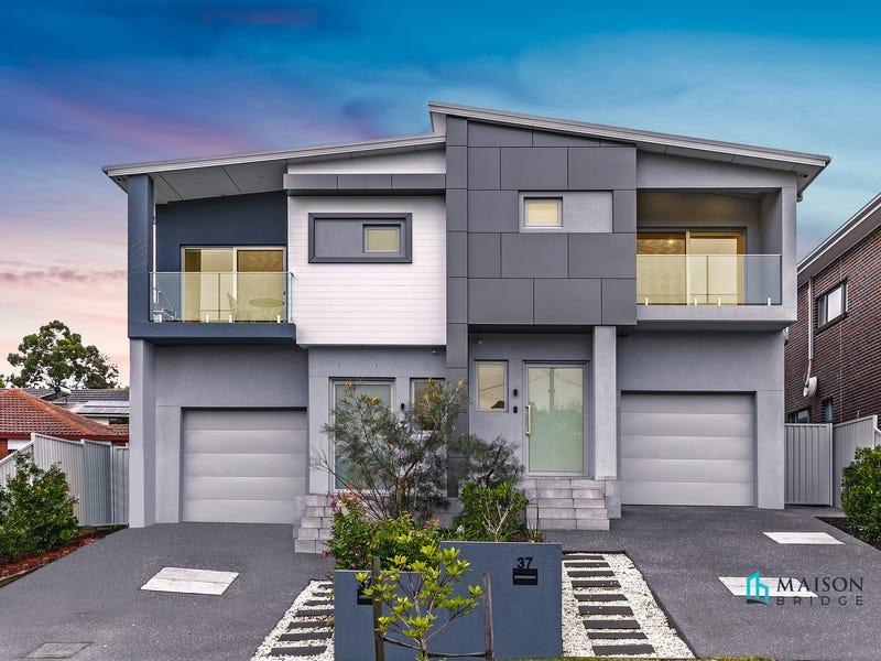 37A Baronbali Street, Dundas, NSW 2117