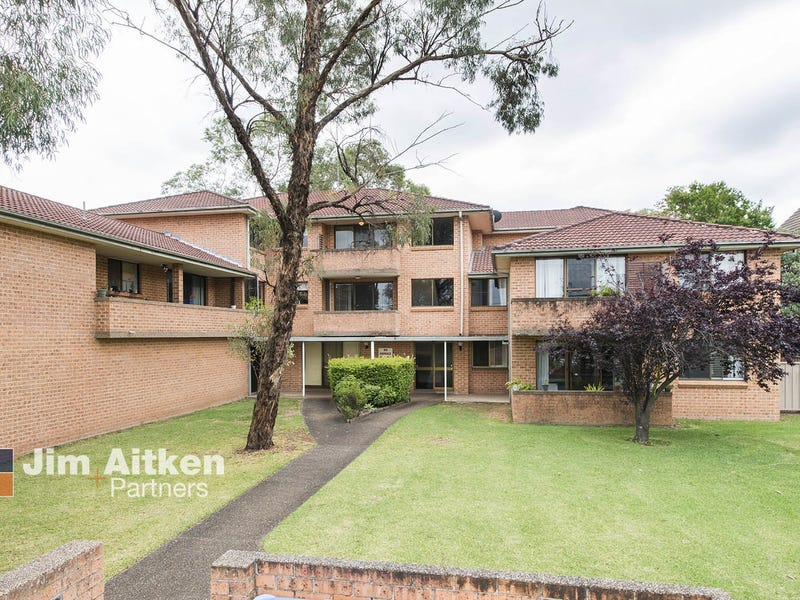 9/9 Preston Street, Jamisontown, NSW 2750