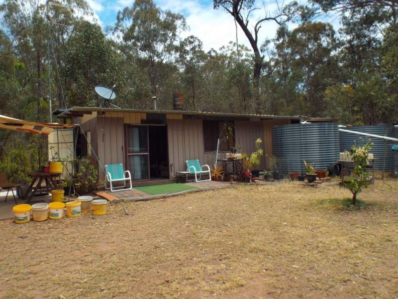 Address available on request, Wattle Camp, Qld 4615