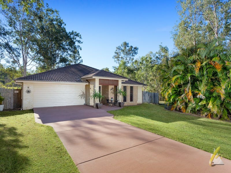 50 Kanangra Close, Karana Downs, Qld 4306