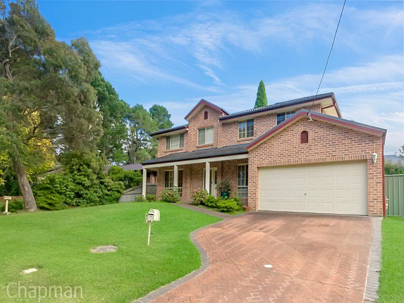 17A Beatty Road, Wentworth Falls, NSW 2782