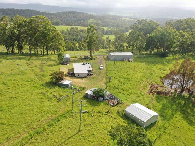 497 Yabbra Rd, Bonalbo, NSW 2469