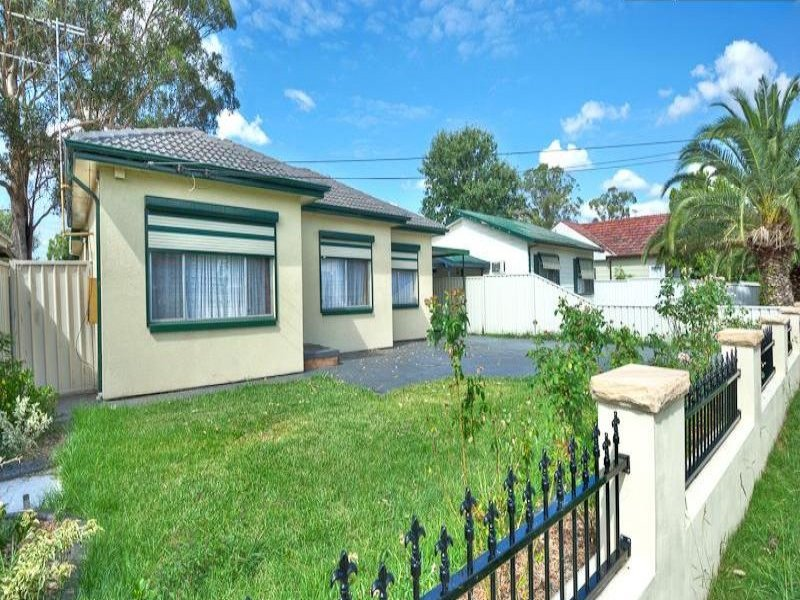 126 Victoria Street, Kingswood, NSW 2340