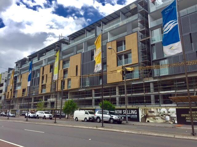 Lot 49/84-108 Anzac Parade, Kensington, NSW 2033