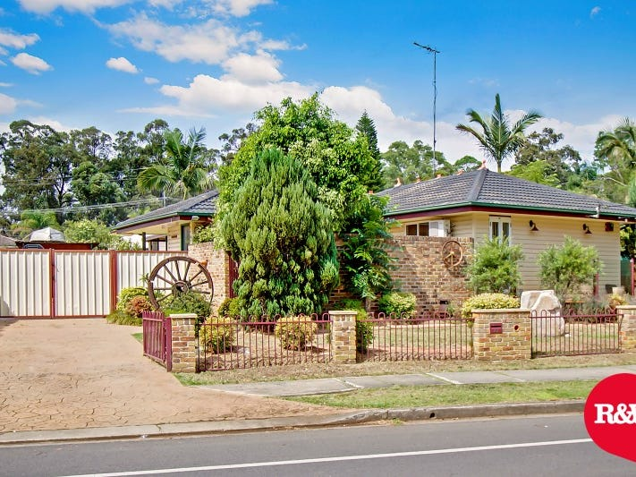 99 Captain Cook Drive, Willmot, NSW 2770