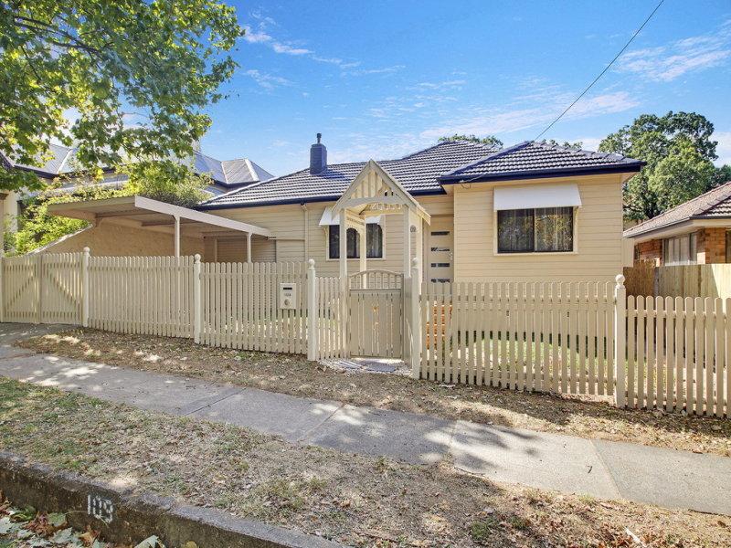109  BRADLEY STREET, Goulburn, NSW 2580