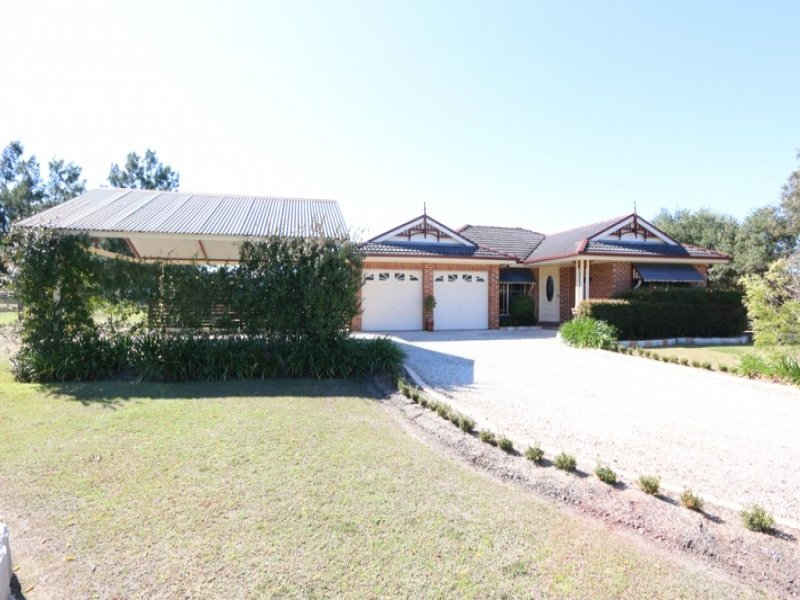 748 Gresford Road, Vacy, NSW 2421