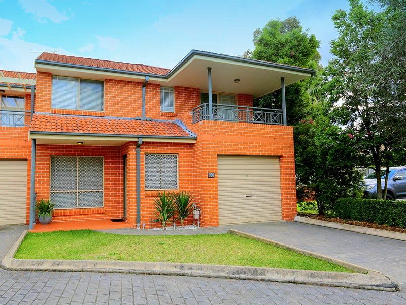 30/57 Bellevue Avenue, Georges Hall, NSW 2198