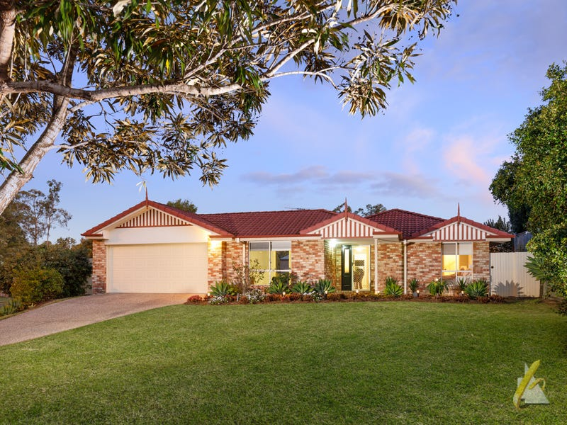 49 Streamview Crescent, Springfield, Qld 4300