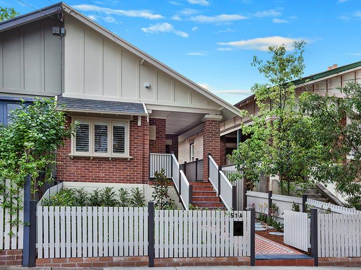 51A Alexandra Street, Drummoyne, NSW 2047