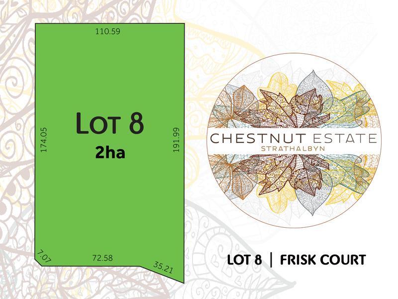 Lot 8, Frisk Court, Strathalbyn, SA 5255
