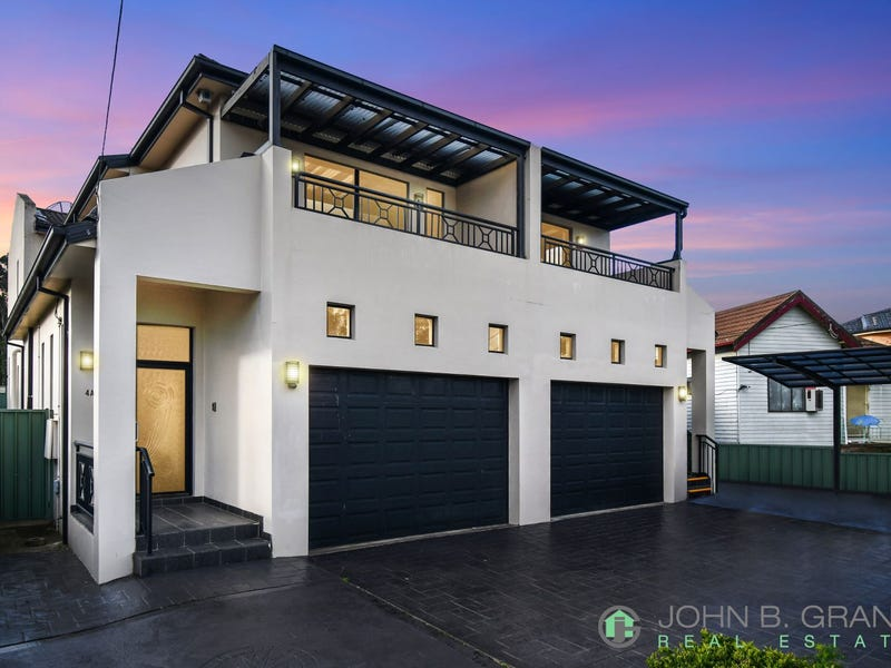 4A Gurney Road, Chester Hill, NSW 2162