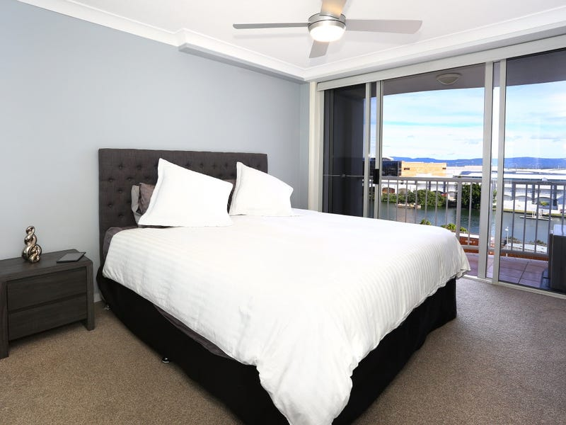 3068/2633 Gold Coast Highway, Broadbeach, Qld 4218