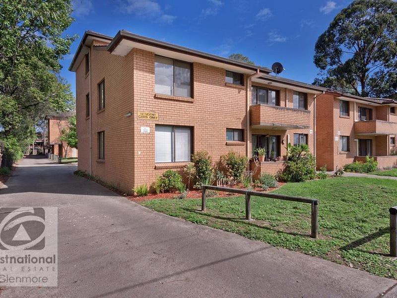 21/1-3  York Road, Jamisontown, NSW 2750