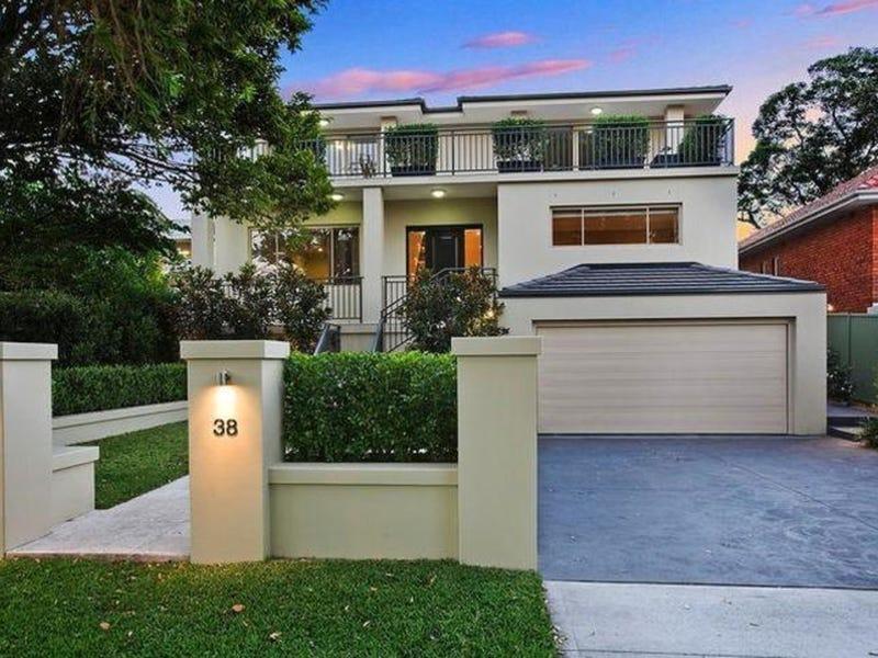 38 Church Street, Blakehurst, NSW 2221